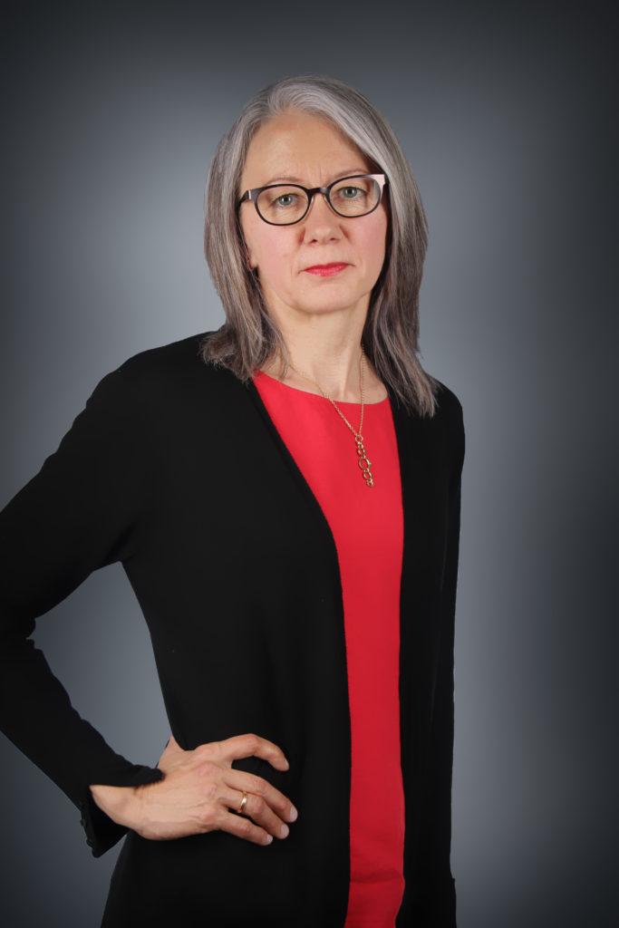 Tiina Asikainen