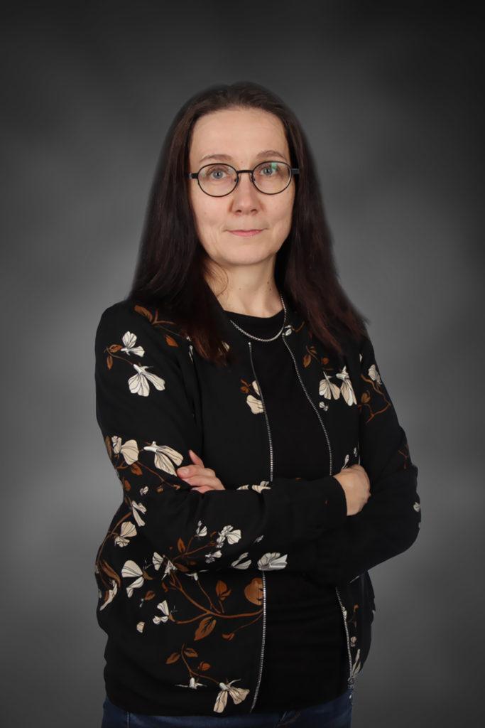 Marjo Pulkkinen